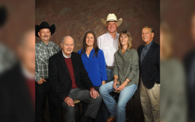 2015 Agricultural Award Winners