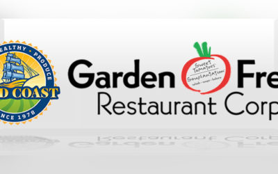 Gold Coast Packing Partners with Garden Fresh for Retail Program
