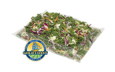 Gold Coast Packing to Launch New Superfood Salad at PMA Foodservice Show