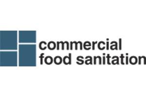 Commercial food sanitation