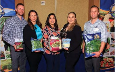 First Fresh Produce & Floral Council Luncheon of 2017