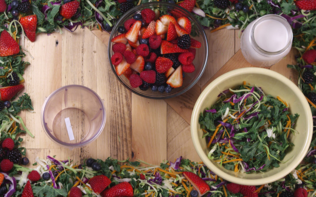 What's a Superfood… Smoothie