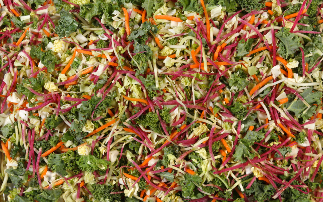 Gold Coast Launches New Sunny Superfood Salad