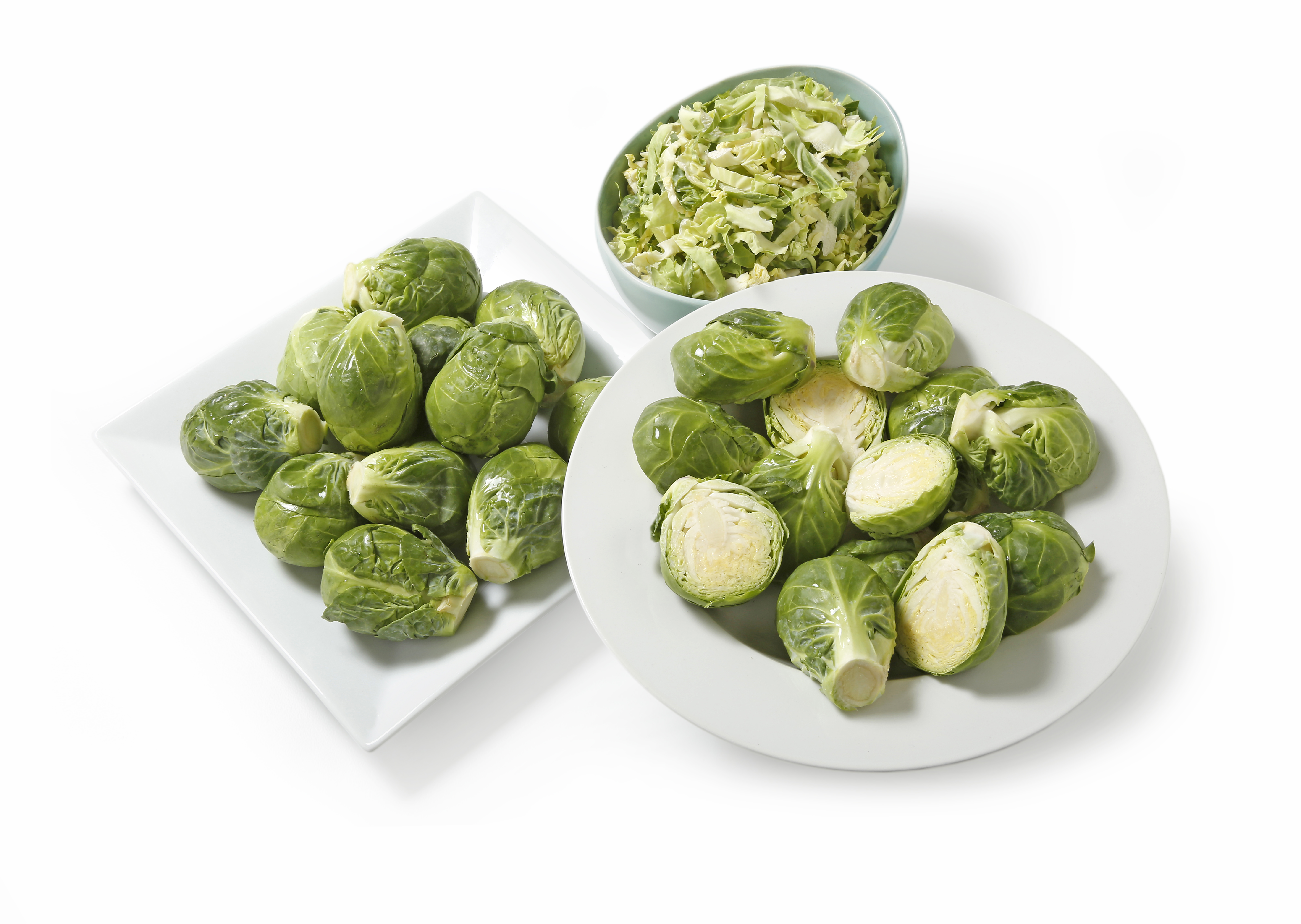 Gold Coast Brussels Sprouts