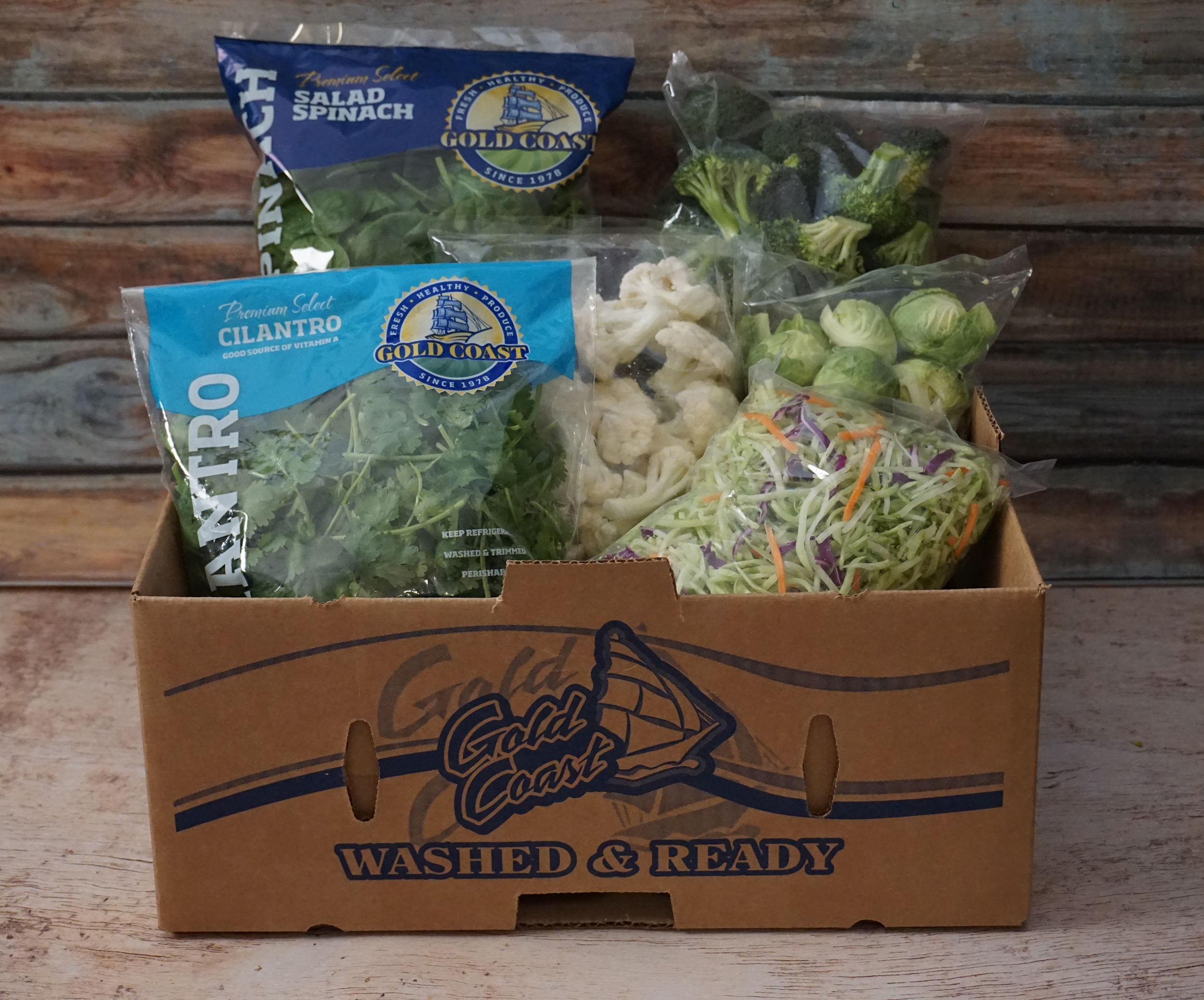 Gold Coast Produce Box