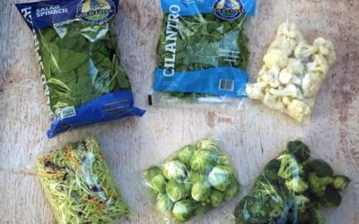 Gold Coast Packing to Provide Produce Boxes